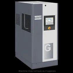 15 HP Atlas Copco Screw Compressor