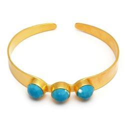 Turquoise Adjustable Cuff Bracelets