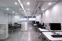 Back Office Interior