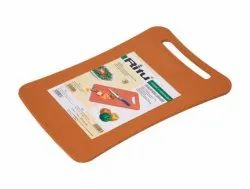 J-103  Chopping Board No. 5  ( Wooden Color )