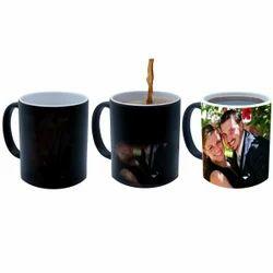 Magic Mug Printing Services