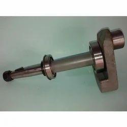 Compressor Crankshaft Assembly
