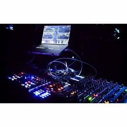 Anniversary Event Party DJ Services, For Personal, Pan India