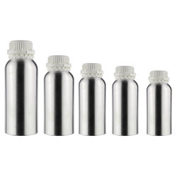 Liquid Aluminium Bottle
