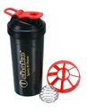 Power Ball Black Gym Sipper, Packaging Type: Carton Package, 600 Ml