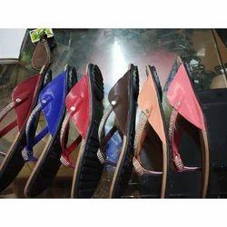 Ladies Casual Slipper, Size: 6-11