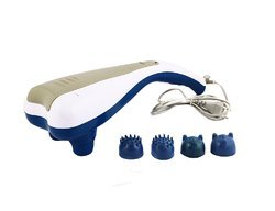 Double Dolphin Massager
