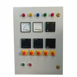 24 Kw Oven Control Panel, 415 V, Ip Rating: Ip 55