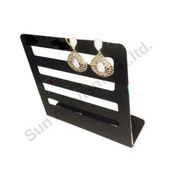 Counter Top Earring Display