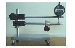 Digital Eccentricity/Concentricity Tester