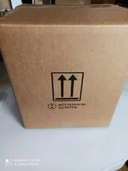 Moisture Proof Rectangle UN Approved Box for Shipping, 5-15 mm