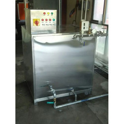 Electric Steam Boiler 0 to 40 kg