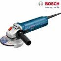 Bosch 5 Inch Professional Heavy Duty Mini Angle Grinder Gws 900-125, Warranty: 1 Year