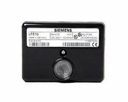 Siemens LFE 10  Flame Detector Relay