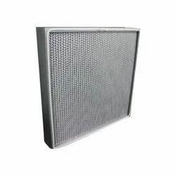AFi Fiberglass High Temperature Air Filters