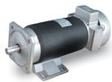 Industrial Dc And Automation Motors M Series, 180- 220v