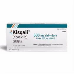 Kisqali Ribociclib Tablet