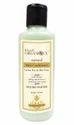 Khadi Organique Khadi Green Tea Aloe Vera Hair Conditioner, Pack Size: 210 Ml