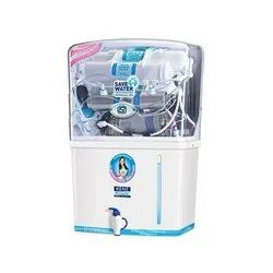 Electric White Kent Ro Water Purifier, Capacity: 9 L, 60 W