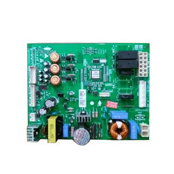 0.2 To 230V Refrigerator PCB Board