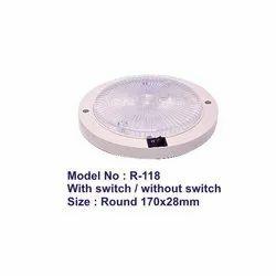 R-118 Auto Roof Light
