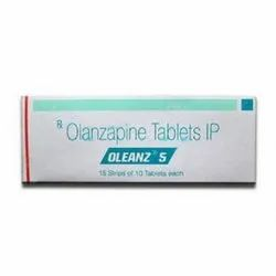 Olanzapine Tablets 5 mg