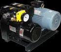 D LVV 500 Dry Vacuum Pump