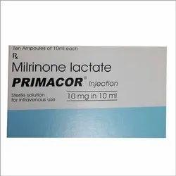 Primacor Injection