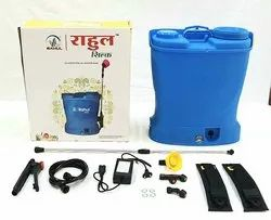 Rahul Battery Sprayer Pump