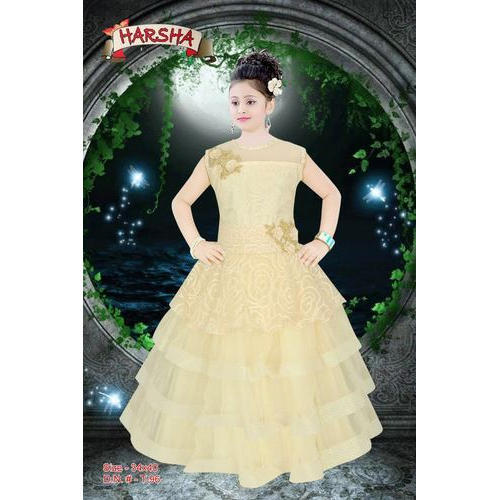 826572f730 Party Wear Harsha Kids Gown