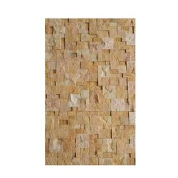 Chemical Resistant Stone Mosaic Tile