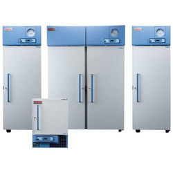Laboratory Freezers - Refrigerators