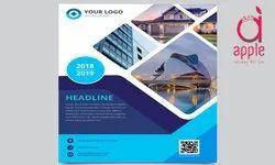Leaflet Design Services