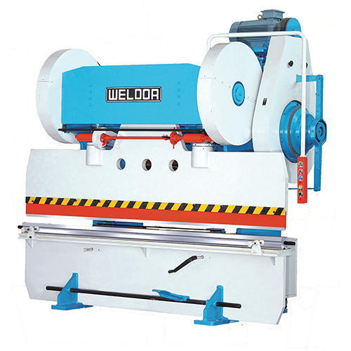 Press Brake - NC Press Brake Manufacturer from Rajkot