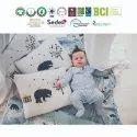 Organic Designer Pillows