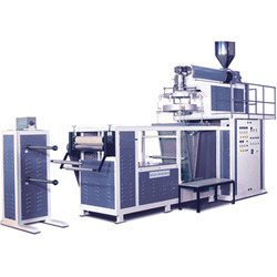 PP TQ Machine