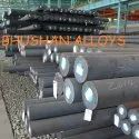 EN 36 Alloy Steel Bar