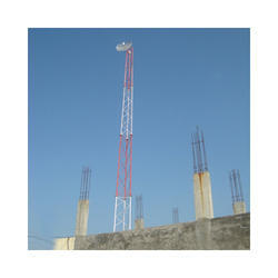 Wireless Tower Installation Service