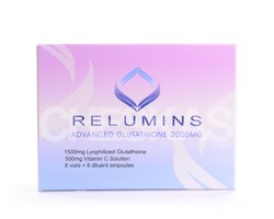Relumins 2000mg Advance Glutathione