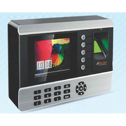 Fingerprint Time & Attendance Recorder with Access Control