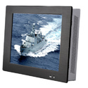 17 Industrial Touch Panel Pc
