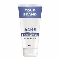 Acne Benzoyl Peroxide Wash