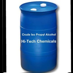 Crude Iso Propyl Alcohol