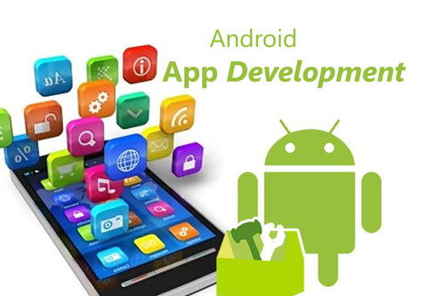Android Application Development in City Centre, Durgapur