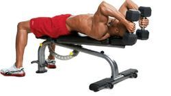 2b Neutral Grip Triceps Extension
