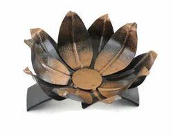Tea Light Stand Home Decor Iron Hand Craft