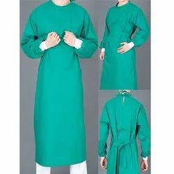 Doctor OT Gown-Free Size