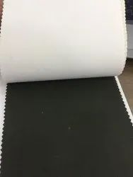 100% Polyester Canvas Fabric