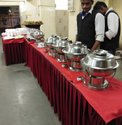 College Canteen Services