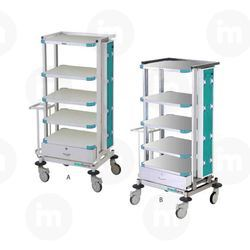 Monitor Trolley Deluxe